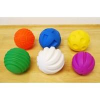 Tactiele Ballen set van 6