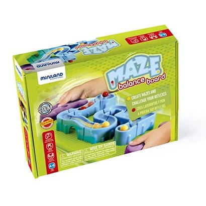 Maze Balance Board Mini Land