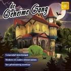 Sunny Games / Zonnespel Bordspel De Geheime Gang