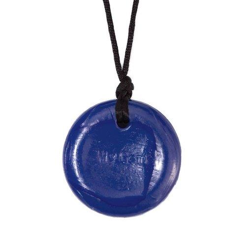 Chewigem Chewigem Kauwsieraad Button