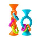 Fatbrain PipSquigz Loops - blauw