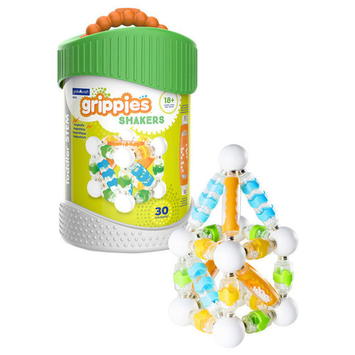 Guide Craft Grippies Shakers 30pc