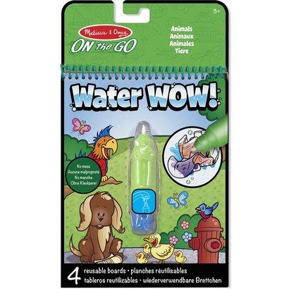 melissa and doug Water Wow!