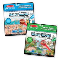 Water Wow! Deluxe - Zoek en Vind