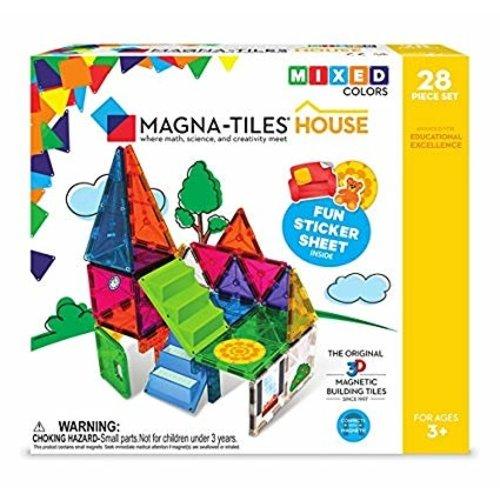 Magna Tiles Magna-Tiles® House