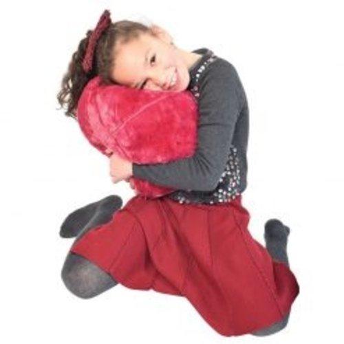 Soft Massage  Cushion -trilkussen
