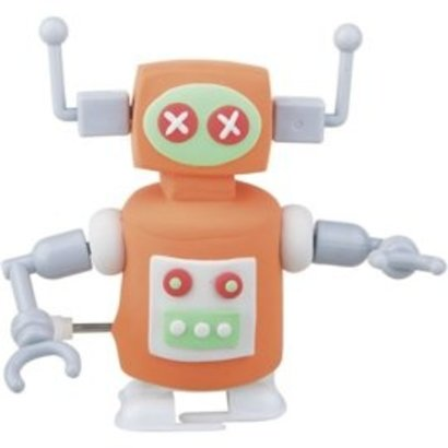 Robot Klei Accessoires - lichaamsdelen