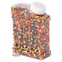 Water beads -gekleurd