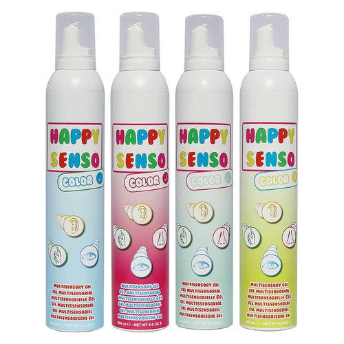 Happy Senso Artist