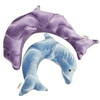 Manimo verzwaarde knuffel - Dolfijn