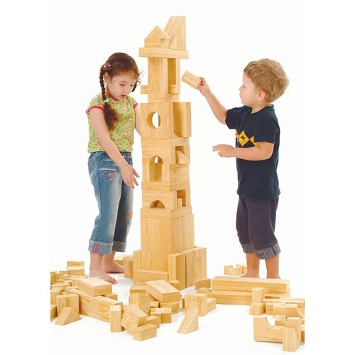 weplay Softwood Blokkenset