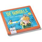 Zwijsen De Gorgels Magnetische Spellingsdoos