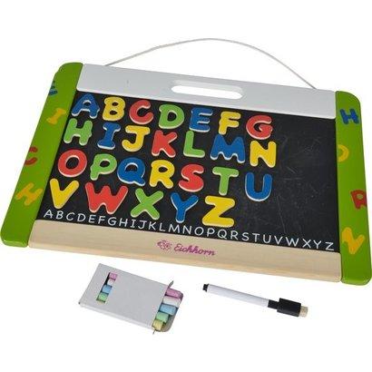eichhorn Eichhorn Magneet- Teken en Krijtbord
