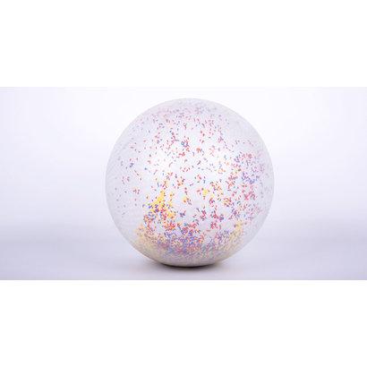 Confetti Bal Groot -40cm