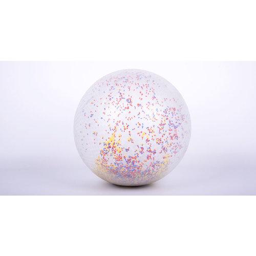 Confetti Bal Groot