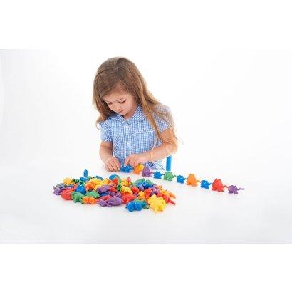Tickit Conneting Camels - sorteer speelgoed