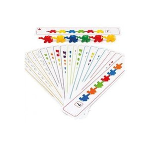 Tickit Connecting Camels Sequence Cards