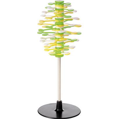 Draaiende lollipop, fascinerende fidget