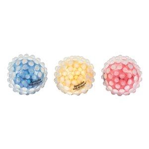 Sensorische Roll-N-Rattle Ballen