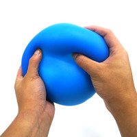 Jumbo Squeeze  A Ball