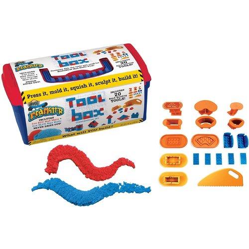 MadMattr Toolbox incl. 20 tools