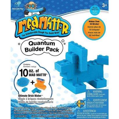 MadMattr Quantum Builder Pack