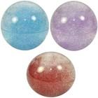 Waterbal met Glitter