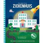 Zaklamp Boek - Een kijkje in het Ziekenhuis