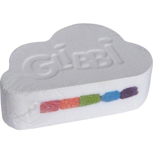 glibbi Glibbi Boom -Regenboog badbom