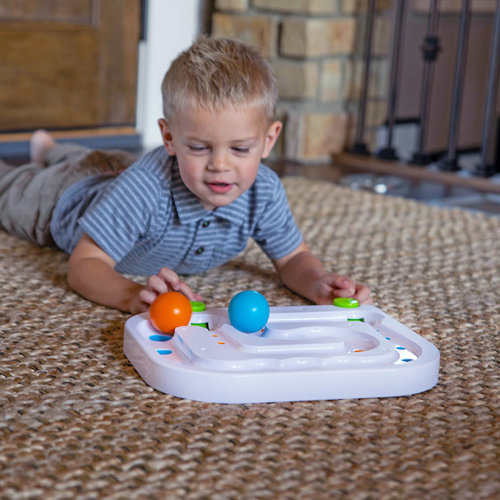 Fat Brain Toys RollAgain Maze