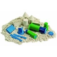 Kinetic Sand Kasteel Vormen