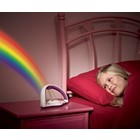 Regenboog Projector Lamp