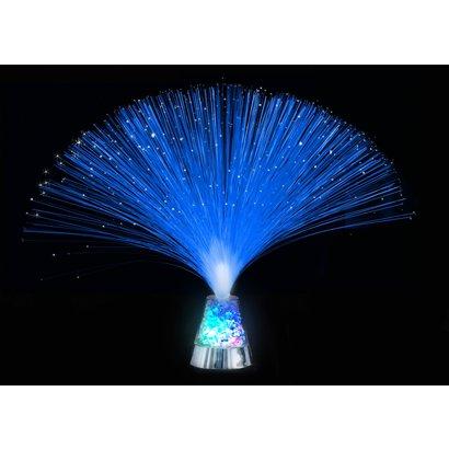 playlearn Fiber Optic Light Ice -33cm -usb