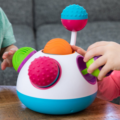 Fat Brain Toys Fat Brain Toys - Klickity