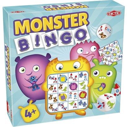 Monster BingoMonster Bingo