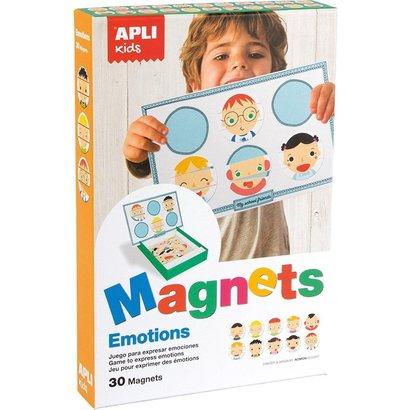 Apli Kids Apli Kids Emotie Magneten