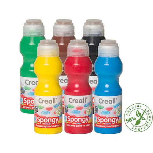 Creall Creall Spongy Plakkaatverf