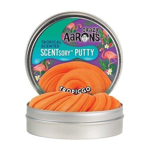 Crazy Aarons Thinking Putty Crazy Aarons SCENTsory Putty - tropisch geurend - 7 geur varianten