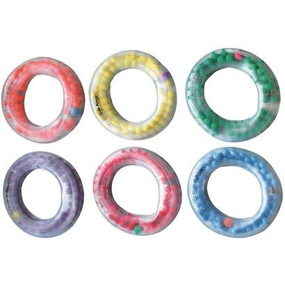 Spordas Grab-N-Rings set van 6
