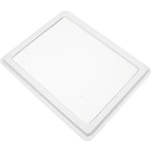 Reuze Stempelkussen Blanco  Rechthoek