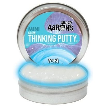 Crazy Aarons Thinking Putty Crazy Aarons Thinking Putty - mini