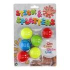 Sticky Stretch Globbles