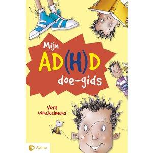 Mijn AD(H)D doe-gids