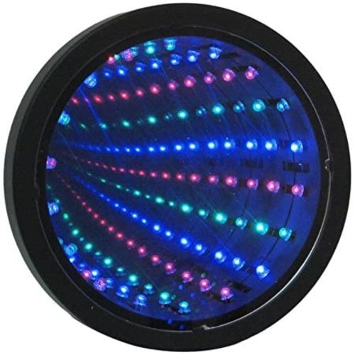 playlearn Infinity Mirror Lamp