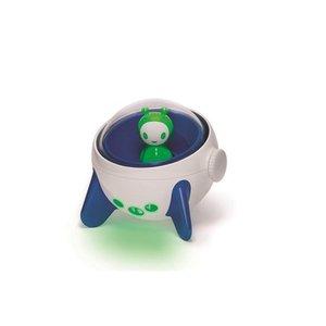 Kid O Myland Ufo Met Licht