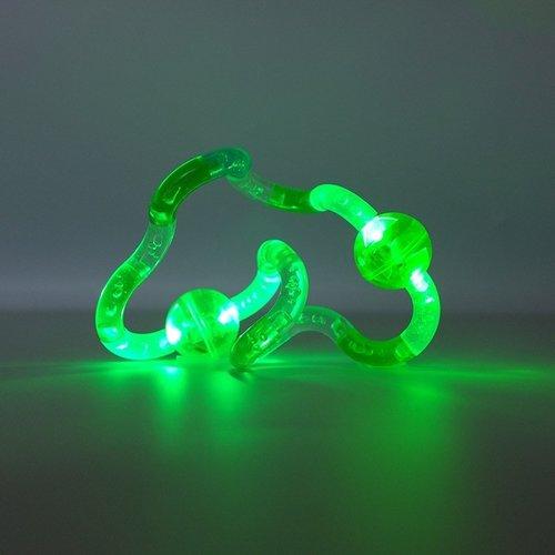 Tangle Toys Tangle Atomic 2x led