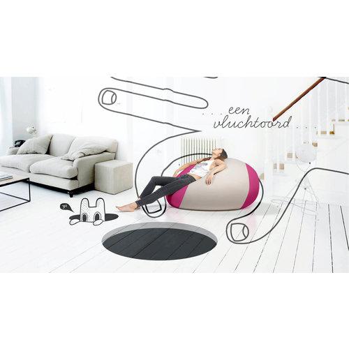 Terapy Zitzakken, de ergonomische zitzakken