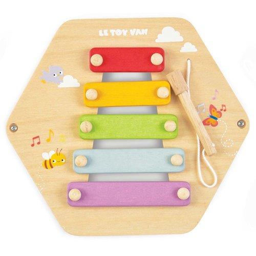 Le Toy Van Activiteiten Tegel Xylofoon