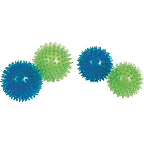 Set van 2 Massage ballen