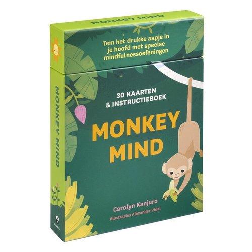 Monkey Mind, speelse mindfullnessoefeningen